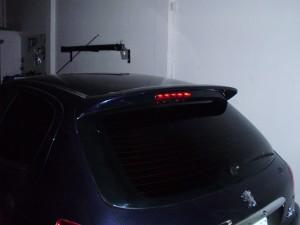 Polarizado para auto 207