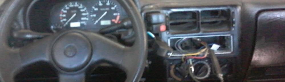 Cambio de Calefactor VW Polo