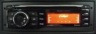 Beep En Estereo Pioneer – Peugeot / Citroen linea Nueva