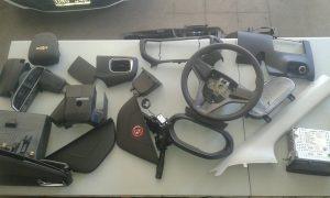 Partes Chevrolet Onix